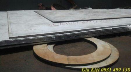 Đơn hàng inox tấm 12mm giao đến Tây Ninh